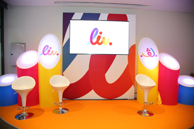 Emirates NBD launches Liv  digital banking proposition