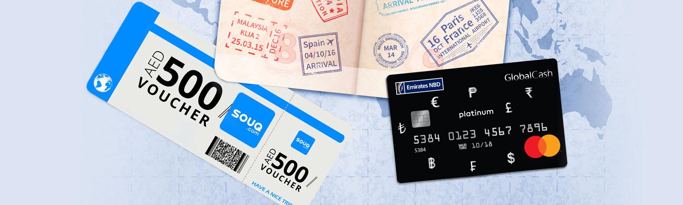 GlobalCash Card