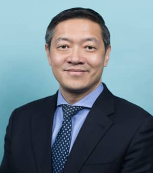 Yong Wei Lee - Head of MENA Equities