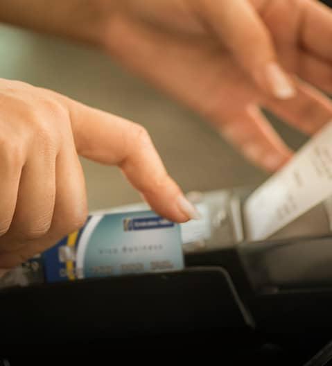 Loans against POS Receivables
