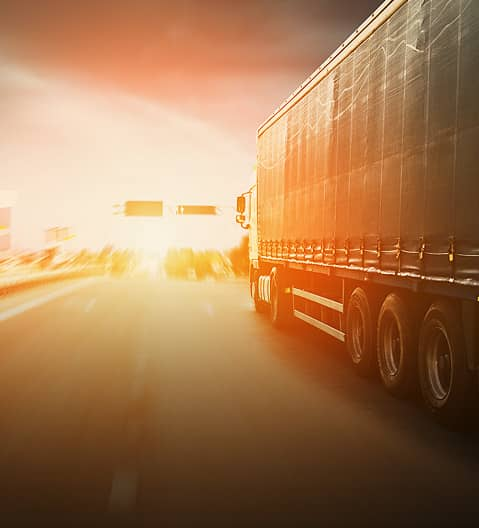 Commercial Vehicle & Equipment Loans