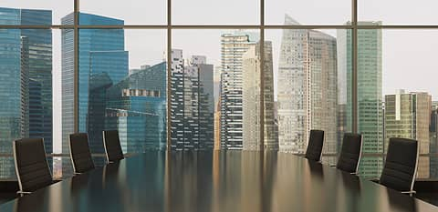 Emirates NBD Board Of Directors