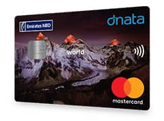 Dnata World Credit Card-