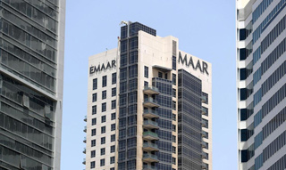 Emaar Q3 profit up 20% as company looks to Dh25bn project