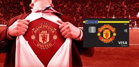 Manchester United Signature