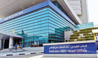 Emirates NBD takes precautionary measures against coronavirus