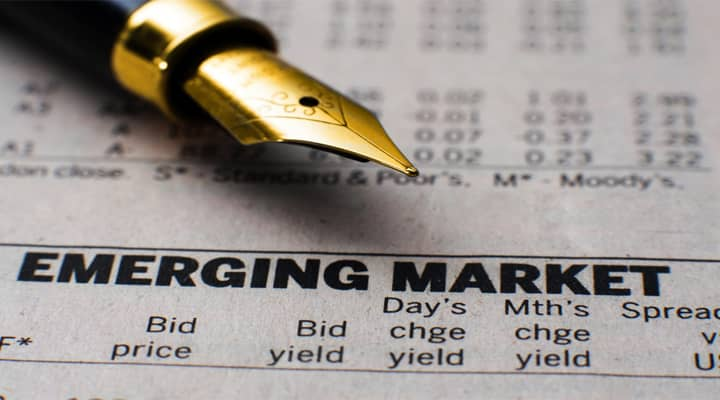 MSCI Emerging Market Index Inclusion: A Game Changer