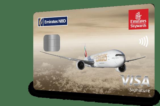 089ab58a3 بطاقة الائتمان سكاي واردز سيجنتشر – بنك الإمارات دبي الوطني