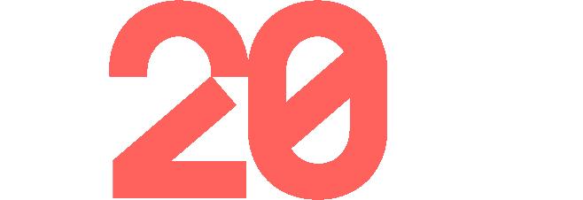 E20. Website Logo