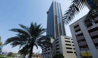 ENBD REIT ramps-up Al Thuraya Tower 1 improvements, with KPS delivering comprehensive fit-out