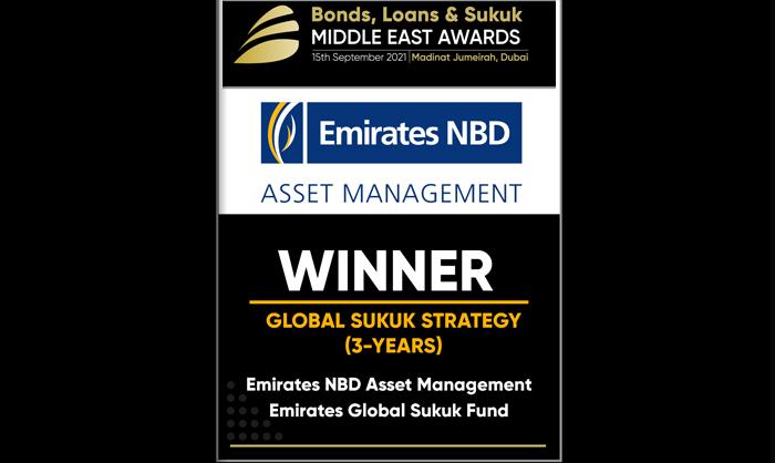 Emirates Global Sukuk Fund videos