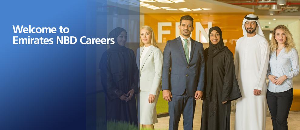 Emirates NBD | Careers