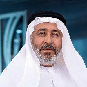 Prof. Dr. Mohammad Abdul Rahim Sultan Al Olama