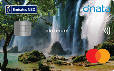 dnata Platinum Credit Card