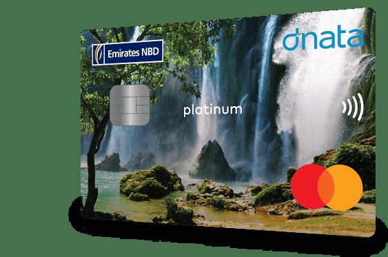 dnata Platinum Credit Card – Lifestyle Privileges & Perks