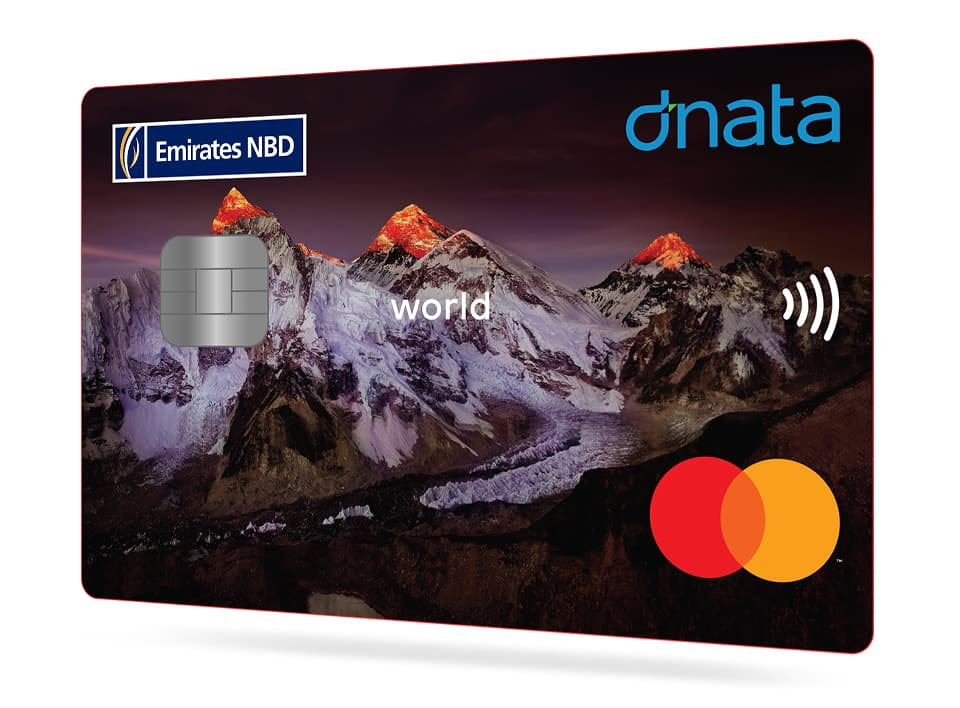 dnata World Credit Card