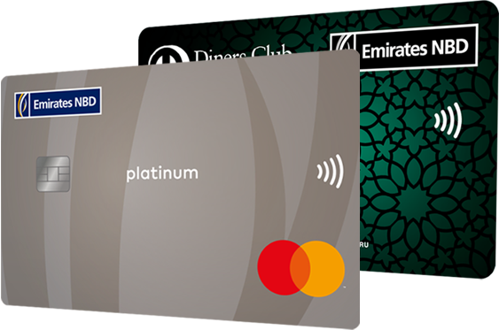 Emirates NBD Duo Credit Card