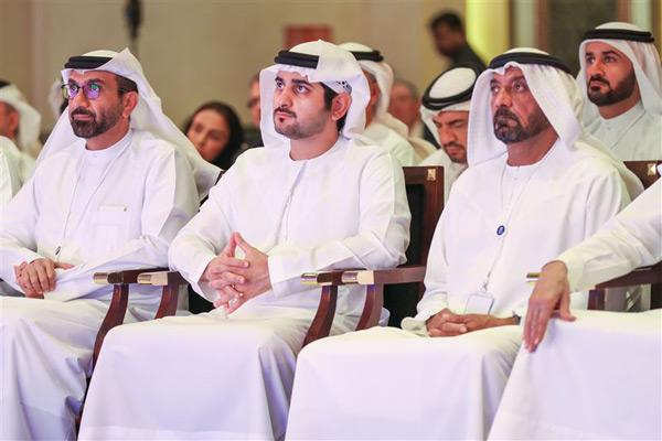 Emirates NBD convenes inaugural Emirates NBD Leadership