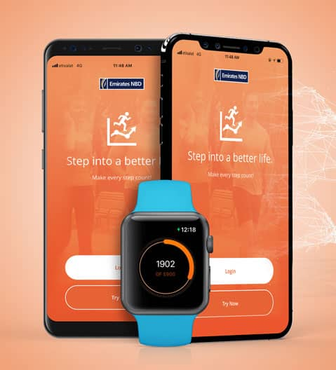 The First Fitness Based Savings Account Designed For Smart Wearable Devices