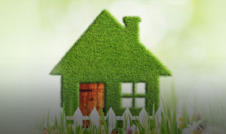 Green Home Loans