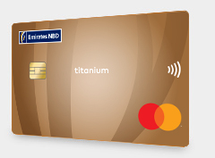 Emirates NBD Personal Banking | Cards | Credit Cards