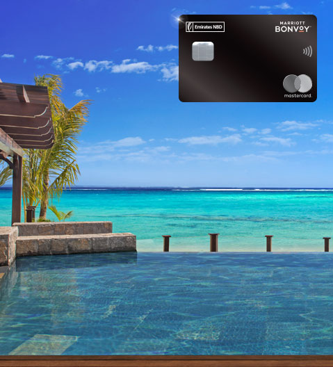 Marriott Bonvoy Metal Credit Card