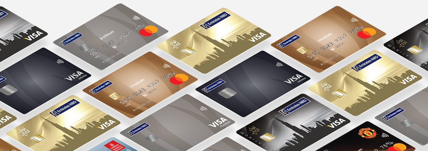 Emirates NBD Credit Card Noon Offers