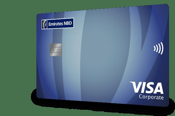 visa corporate card - Visa Corporate Card