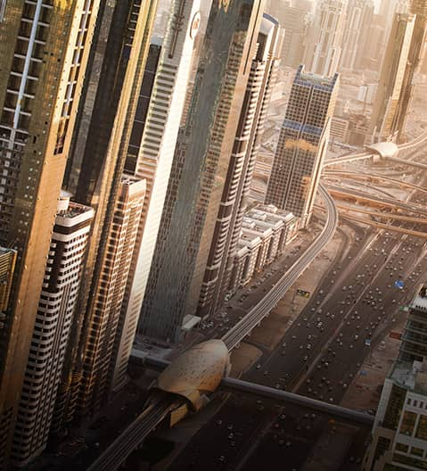 Debt Capital Markets | Emirates NBD