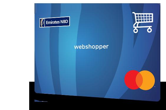 41888d8b8 هل أنت مستعد لتحصل على بطاقة ويب شوبر الائتمانية للتسوّق عبر الإنترنت. قدّم  طلبك الآن