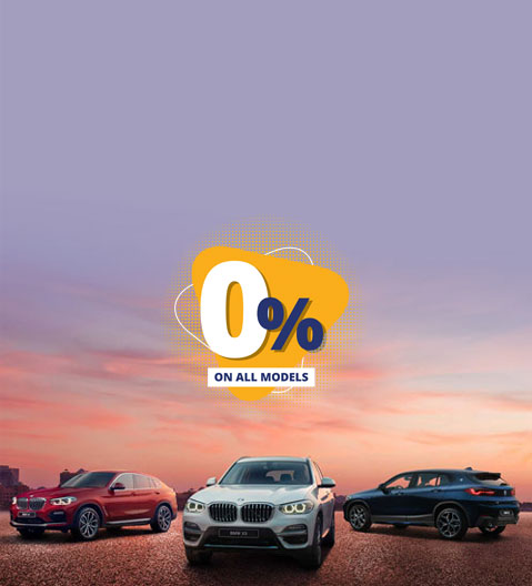 BMW X Event