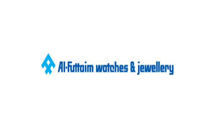 Al Futtaim Watches and Jewellery
