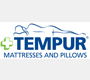 Tempur Mattresses & Pillows