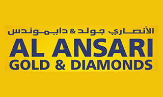 Al Ansari Gold & Diamonds