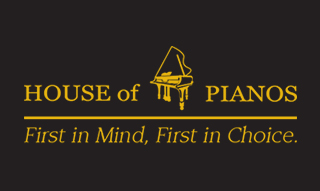 House of Pianos