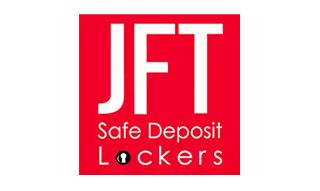 JFT Safe Deposit Lockers