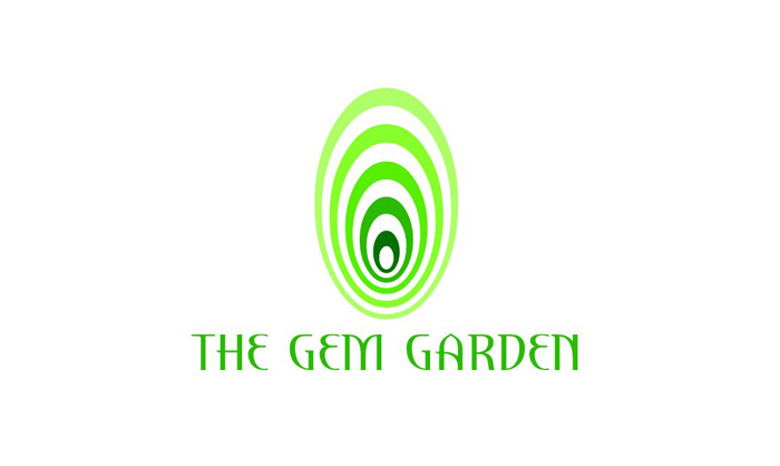 The Gem Garden - Holiday Inn Dubai - Al Barsha