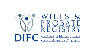 DIFC Wills and Probate Registry