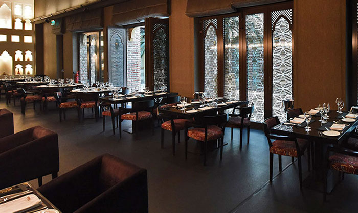 Bon Appetit - An exclusive dining experience for our