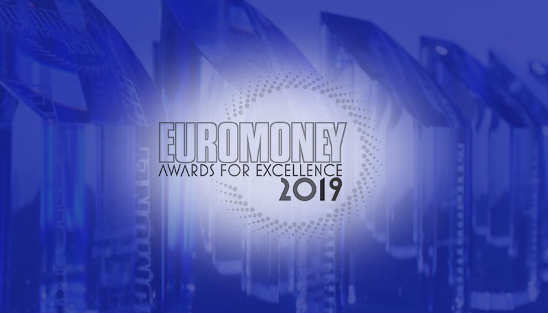 Emirates NBD wins three big titles at Euromoney Awards for Excellence