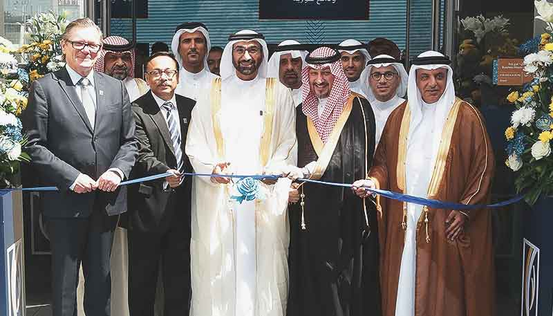 Emirates NBD expands operations in KSA ||Emirates NBD News