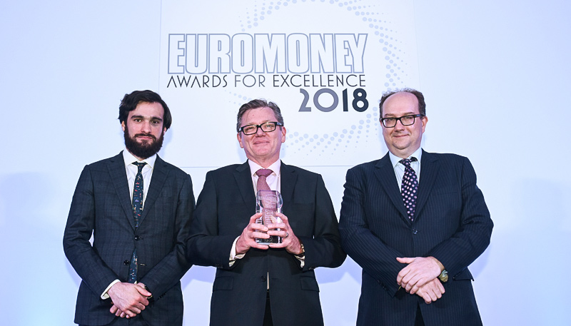 Emirates NBD declared 'Best Bank in the Middle East' by Euromoney ||Emirates NBD News
