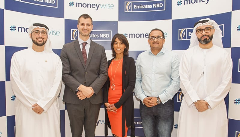 Emirates NBD convenes UAE youth at discussion on money management for millennials ||Emirates NBD News