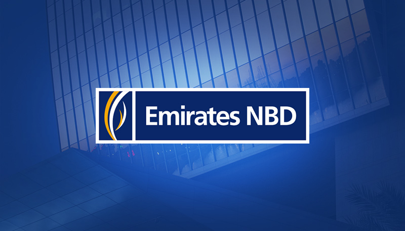 Emirates NBD and Dynamics Launch Wallet Card ||Emirates NBD News