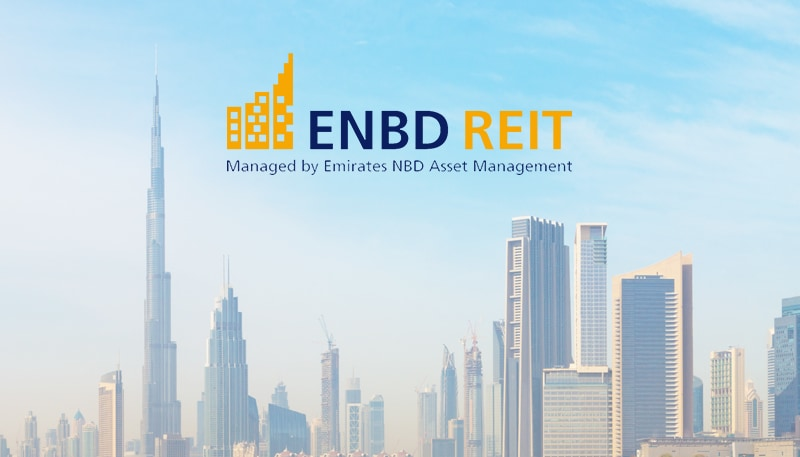 ENBD REIT Announces Changes to Board of Directors