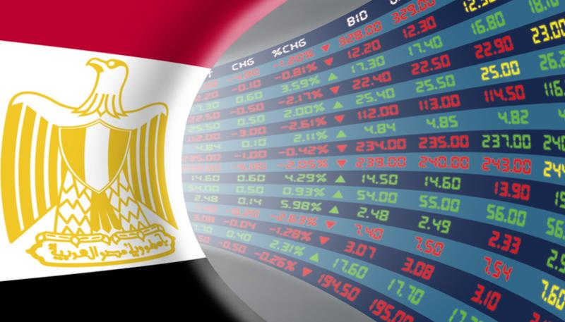 Emirates NBD Egypt PMI™