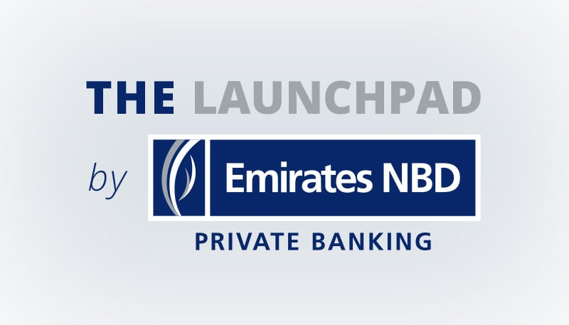 Emirates NBD Private Banking introduces The LaunchPad  to connect start-ups with investors
