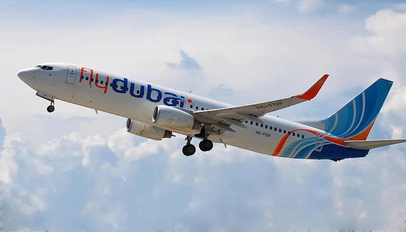 flydubai secures USD 500 million Term Financing Facility