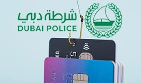Emirates NBD launches anti-phishing campaign in collaboration with Dubai Police